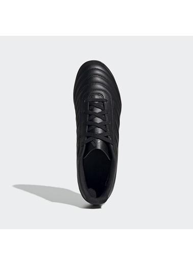 adidas Copa 20.4 Tf Erkek Halı Saha Ayakkabısı G28522 Siyah
